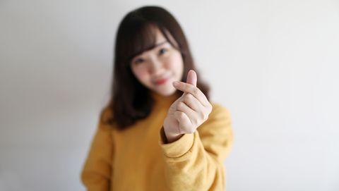Kun je mompelen in gebarentaal?