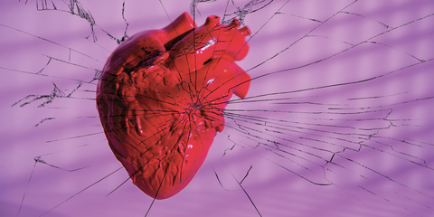 5 Women Share Exactly What It Feels Like To Have A Heart Attack