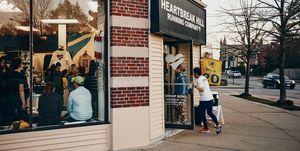 Heartbreak Hill Running Company