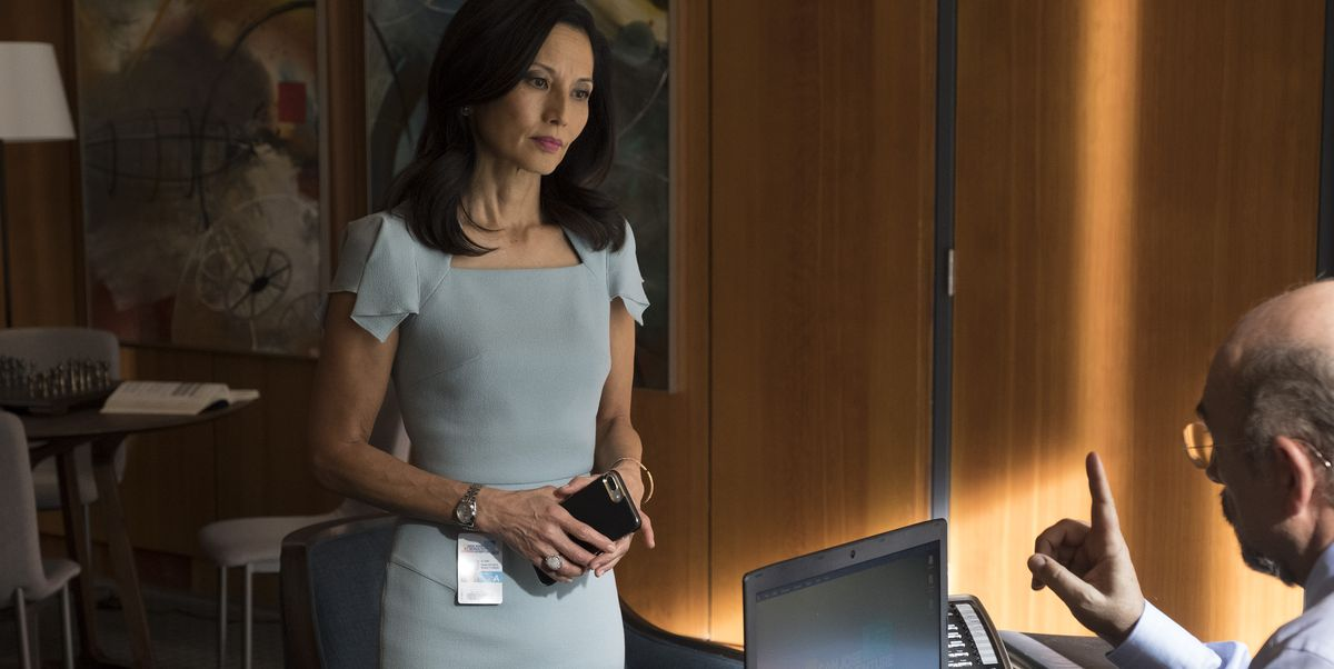 The Good Doctor Actress Tamlyn Tomita Responds To