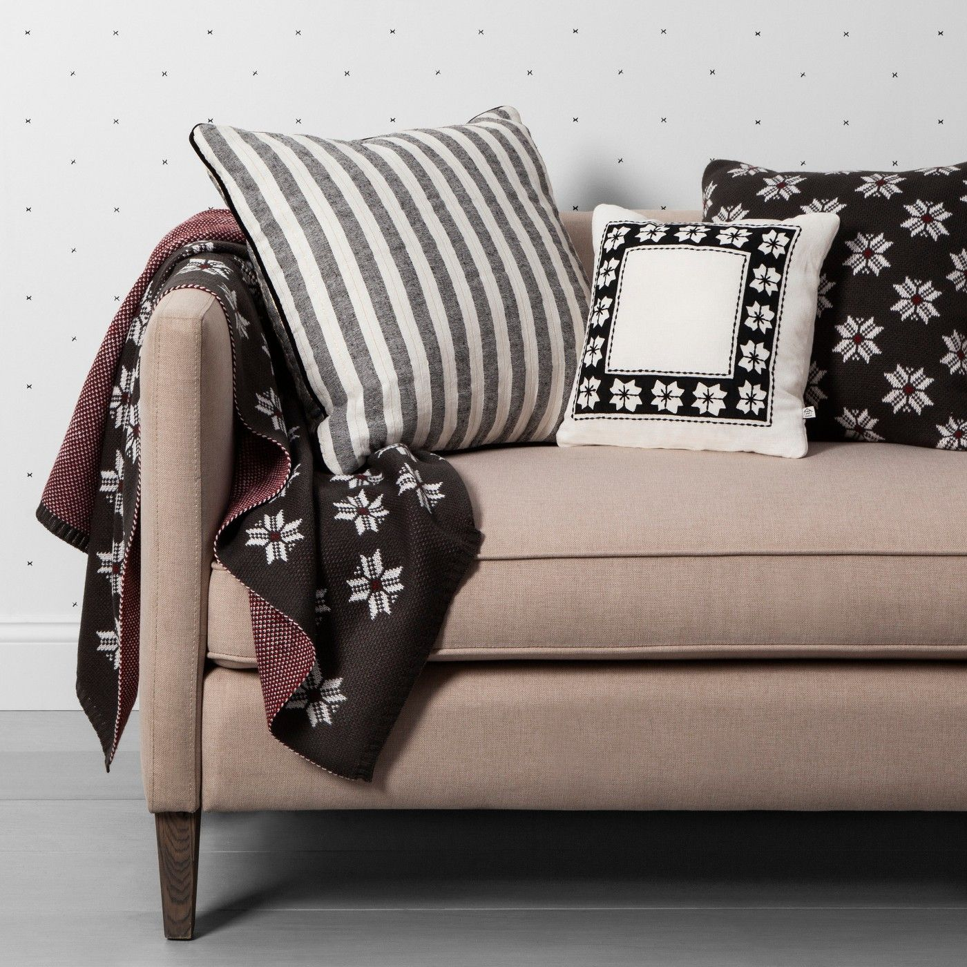 30+ Cute Throw Pillows Under $20 You Won't Regret Buying