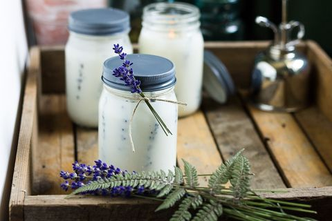 best mason jar candles