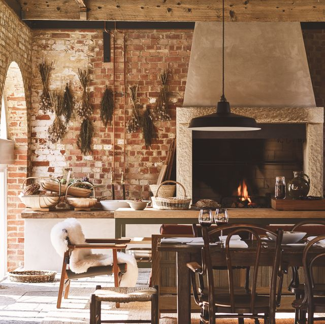 Heckfield Place - Sustainable restaurants