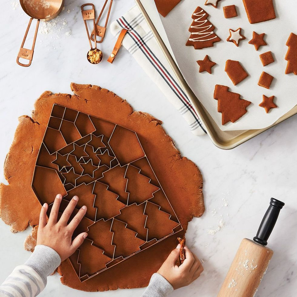 Target's Hearth & Hand Giant Cookie Cutter Will Have You Dreaming of a Cookie-Filled Christmas