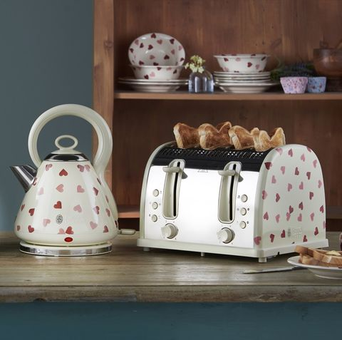 emma bridgewater and russell hobbs unveil lovely new heart designs for 2020