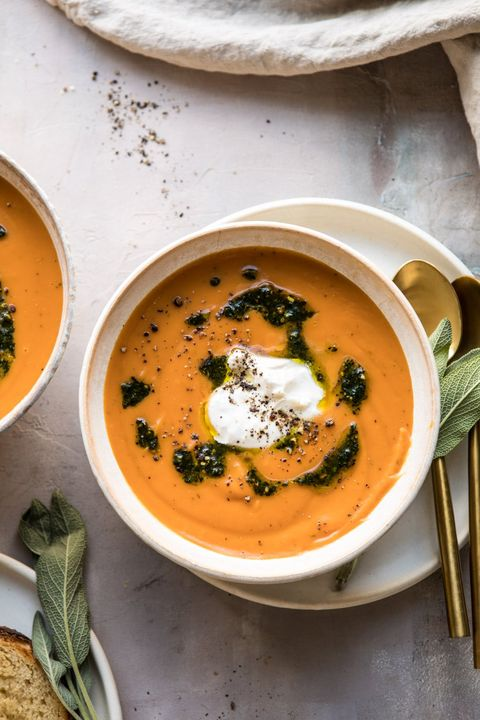 hearty soup recipes