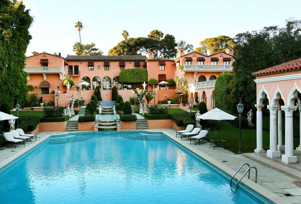 Las Mansiones Más Lujosas Del Mundo Las Casas Más Caras