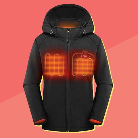 Hoodie, Hood, Clothing, Outerwear, Jacket, Orange, Sleeve, Zipper, Sweatshirt, Jersey,