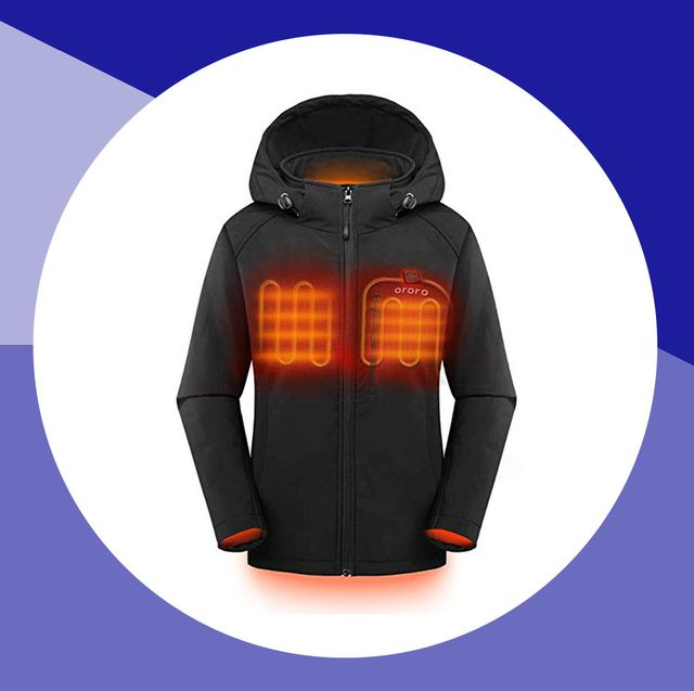 top rated heated jackets