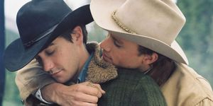 Brokeback Mountain's Heath Ledger was not here for gay jokes