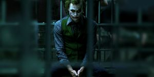 heath ledger joker escena carcel
