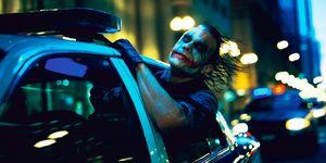 Heath Ledger Joker muerte
