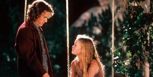 Heath Ledger, Julia Stiles, 10 Things I Hate About You