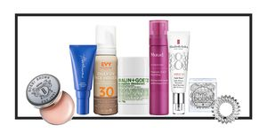 Heatwave beauty products