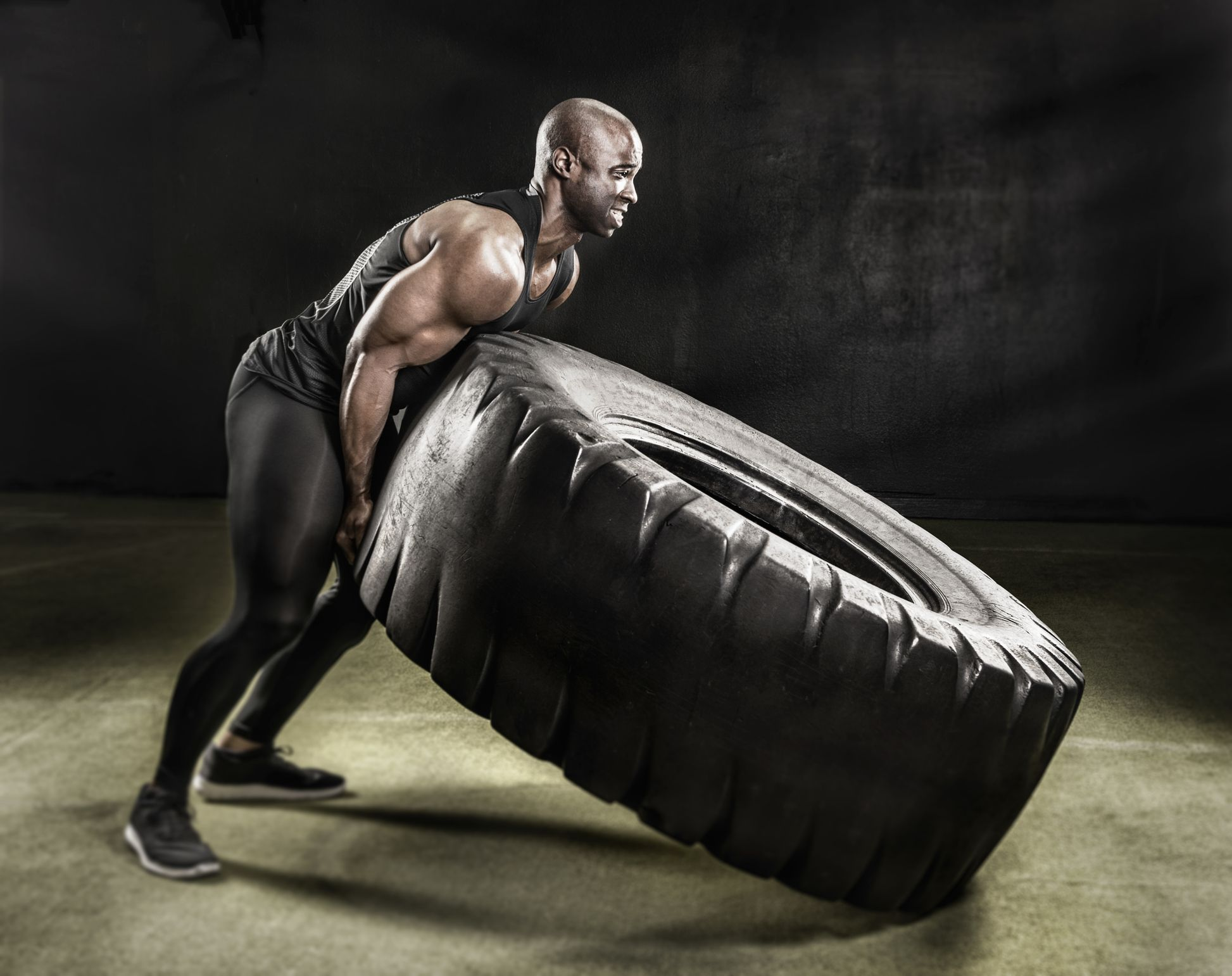 10 Muscle Building Fundamentals You Need To Learn