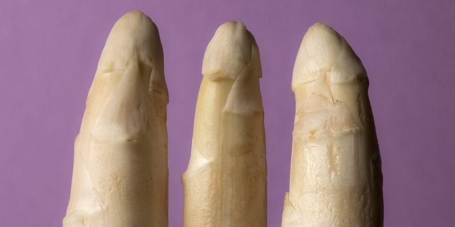Grote wat penis een is Dit zijn