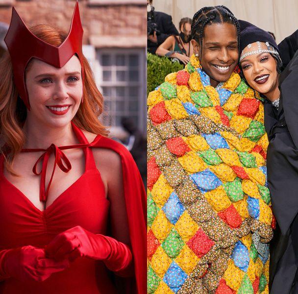 halloween costume trends