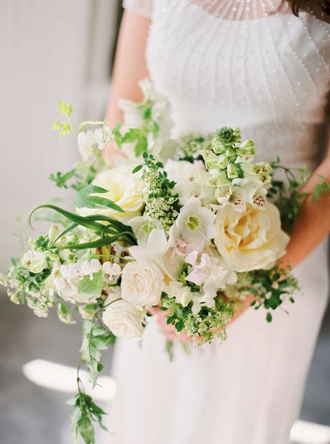 best wedding florists in london