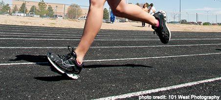 Heel Strike Uses Less Energy Than Midfoot Strike