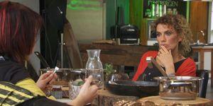 Heftig: in deze nieuwe serie gaan zes jongeren de strijd aan met hun eetstoornis