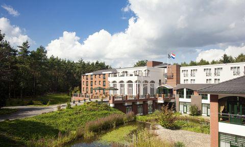 résidence groot heideborgh