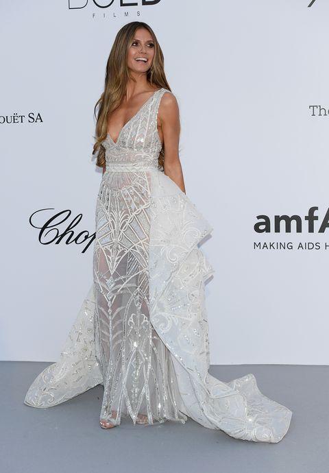 AmfAR Gala 2018 Dresses
