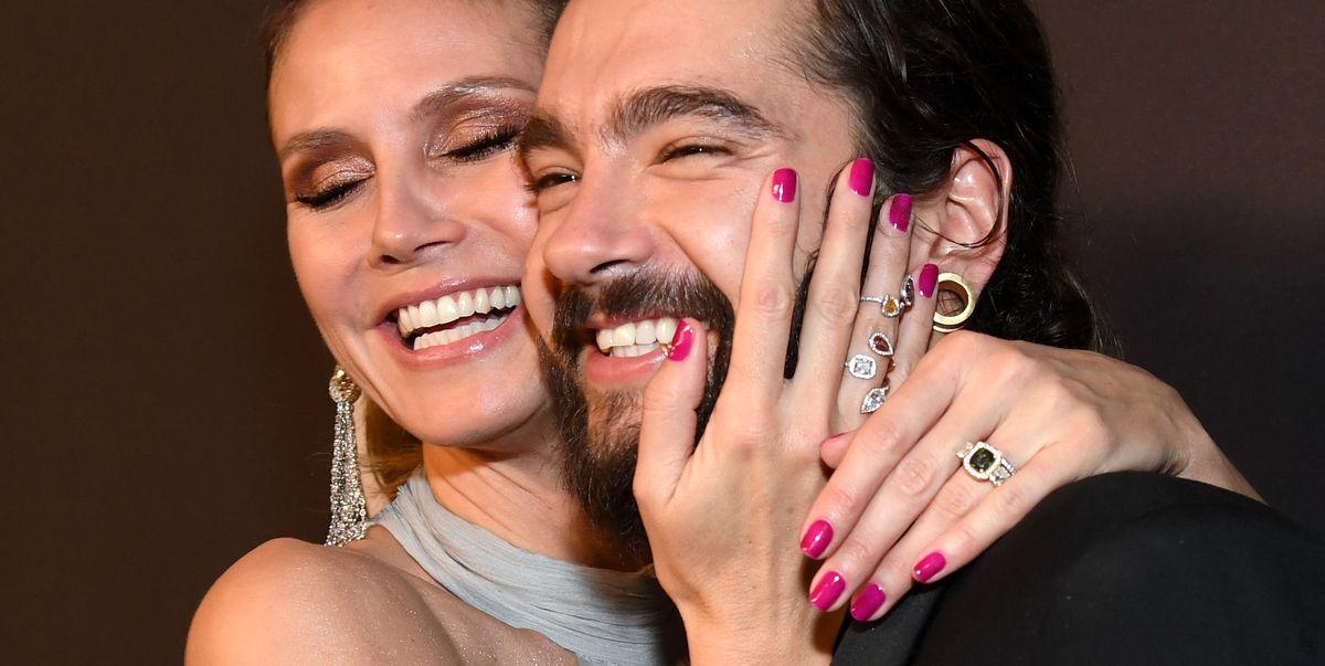 Who Is Heidi Klum S New Husband Meet Tom Kaulitz