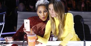 Why Did Heidi Klum and Mel B Leave 'AGT'? - 'America's Got Talent' Is Getting New Judges in 2019