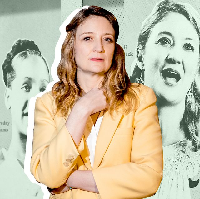 what the constitution means to me, heidi schreck
