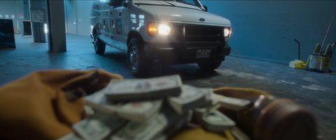 سرقت جنسی پول قتل جادویی © netflix 2021