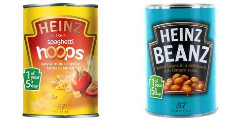 Heinz Could Be Launching Mixed Tins Of Baked Beans And Spaghetti Hoops