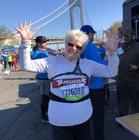 helen llyod marathon