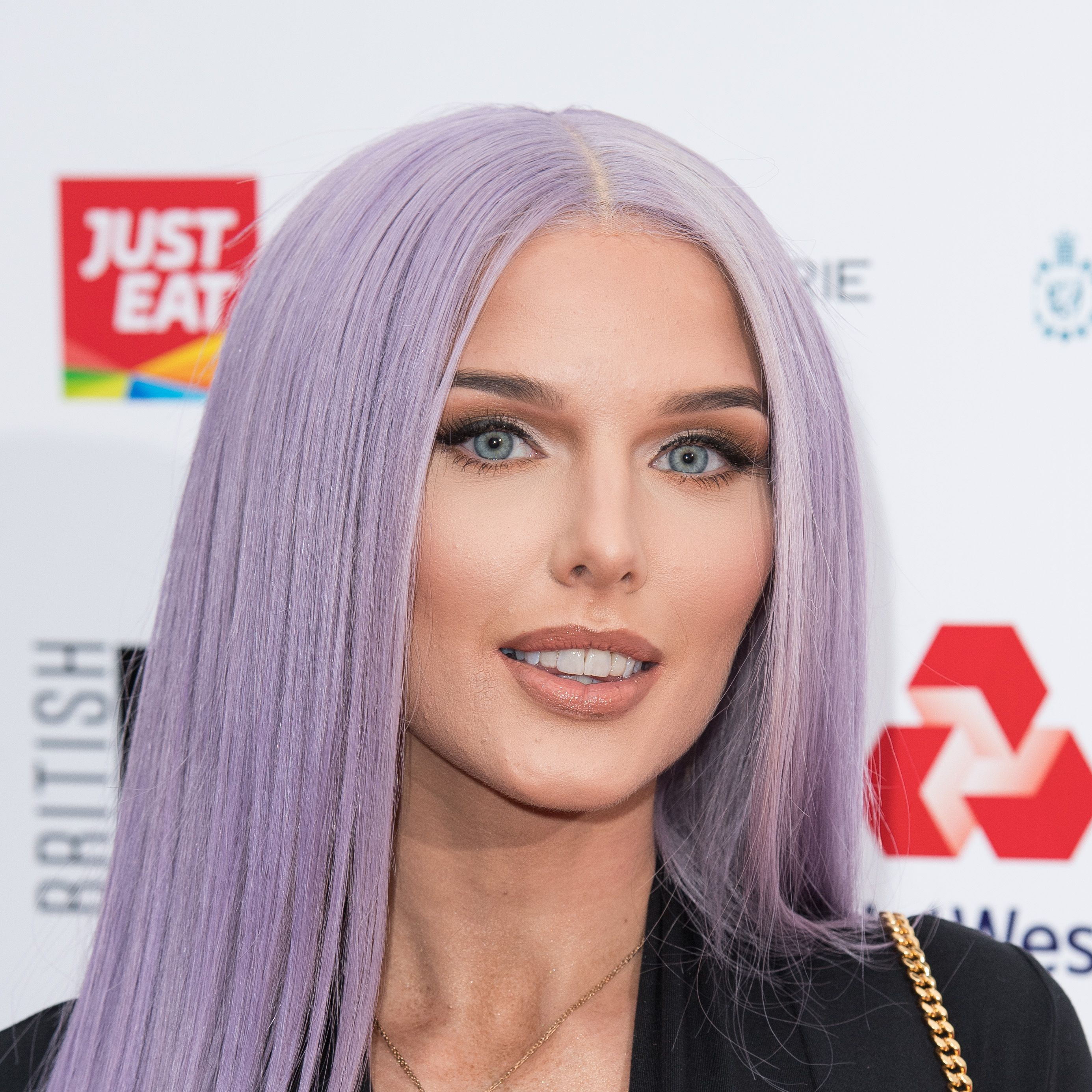 Coronation Street's Helen Flanagan is unrecognisable at British LGBT Awards along with Shirley Ballas and more