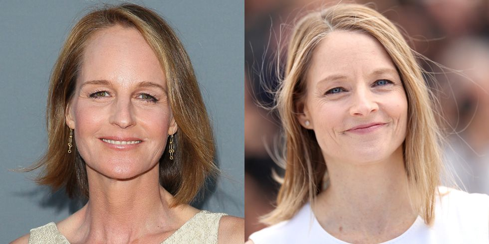 "Helen Hunt and Jodie Foster Hunt tweeted about a time she was mistaken for Foster at Starbucks: ""Ordered my drink @Starbucks. Asked the barista if she wanted my name. She winked and said. 'We gotcha' #JodieFoster,"" she tweeted . The truly hilarious part?"