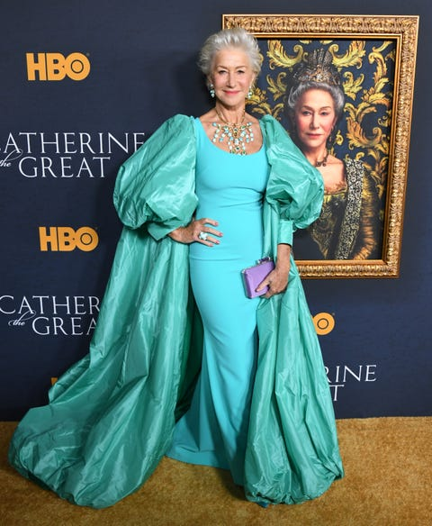 """Los Angeles Premiere Of The New HBO Limited Series  """"Catherine The Great"""""""