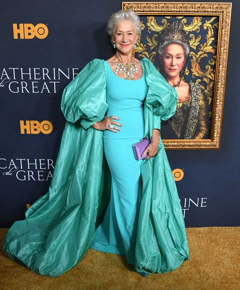 "Los Angeles Premiere Of The New HBO Limited Series  ""Catherine The Great"""