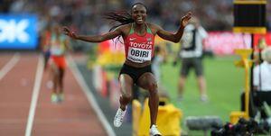 Equipos Etiopía y Kenia para el Mundial de Doha 2019