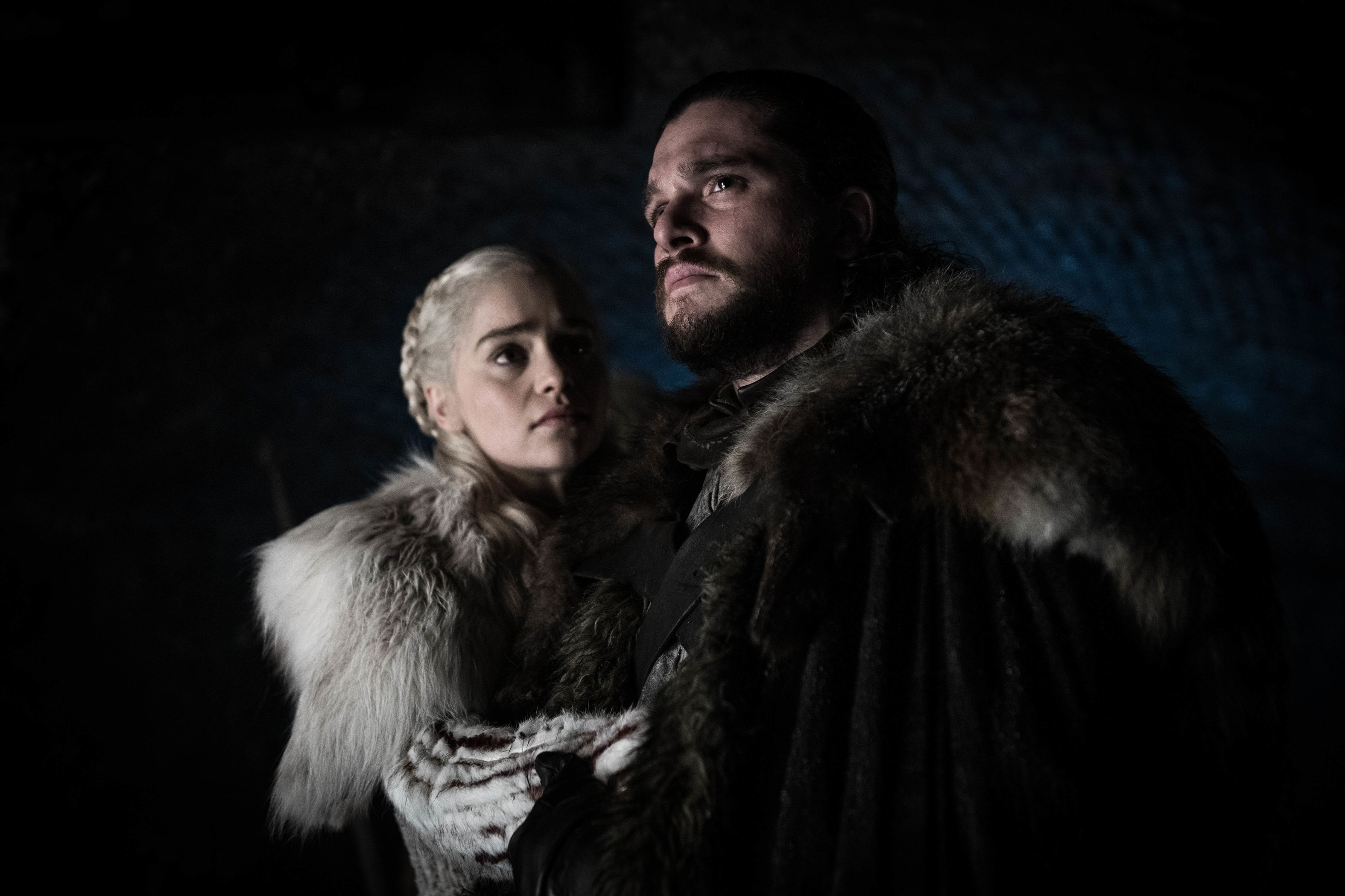 "Daenerys Thinks Her Incestuous Relationship with Jon Is ""So Normal"" on Game of Thrones"