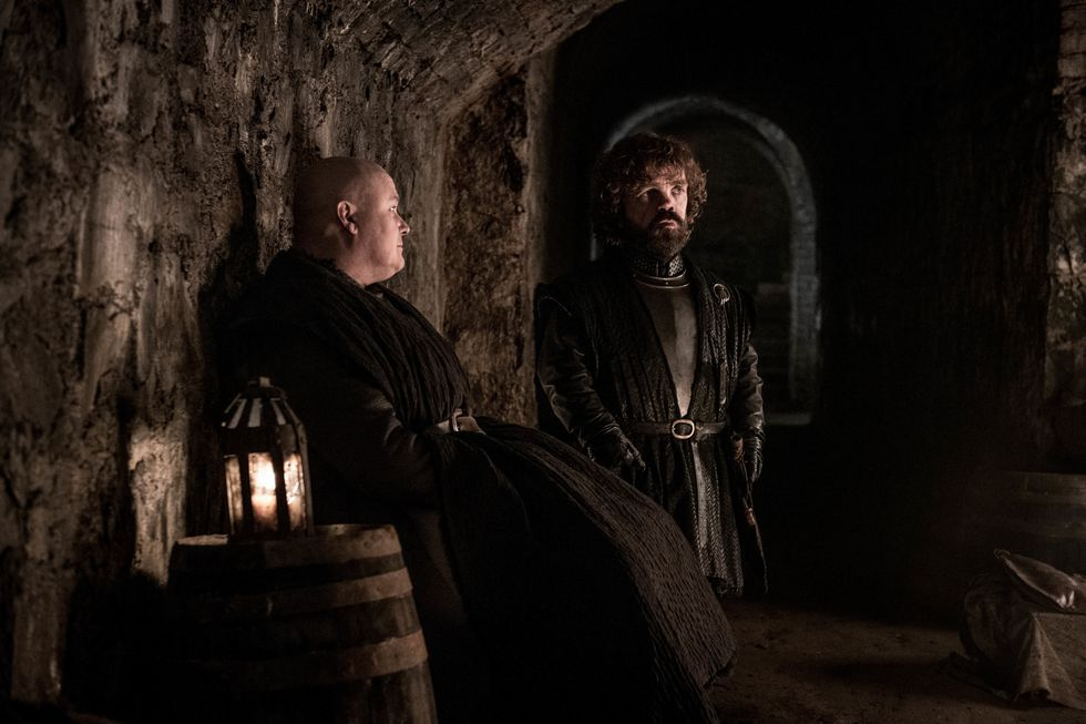 Game of Thrones season 8, episode 3