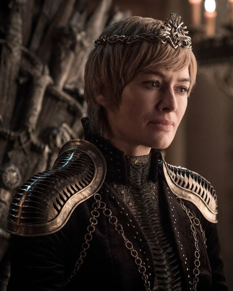 Game of Thrones Season 8 Cast Photos