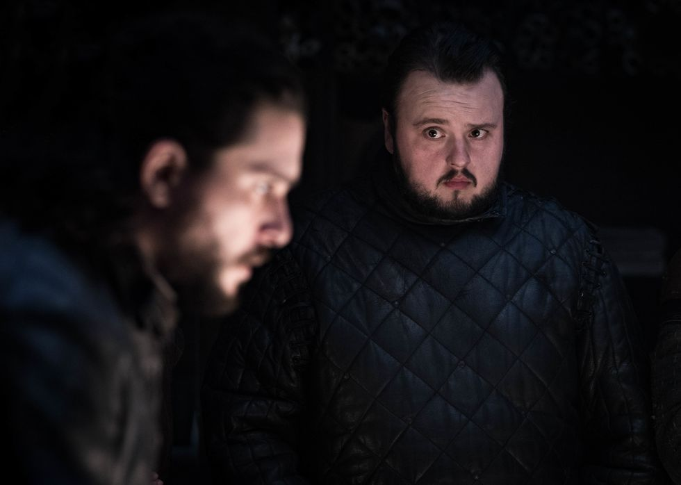 14 New <i>Game of Thrones</i> Photos, Ranked in Order of Least to Most Concerned