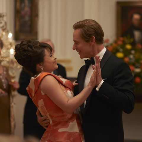 The Crown Season 3 Princess Margaret Husband Tony True Story