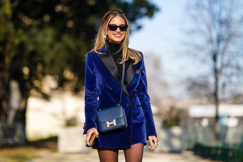 street style   paris fashion week   haute couture springsummer 2020  day tree