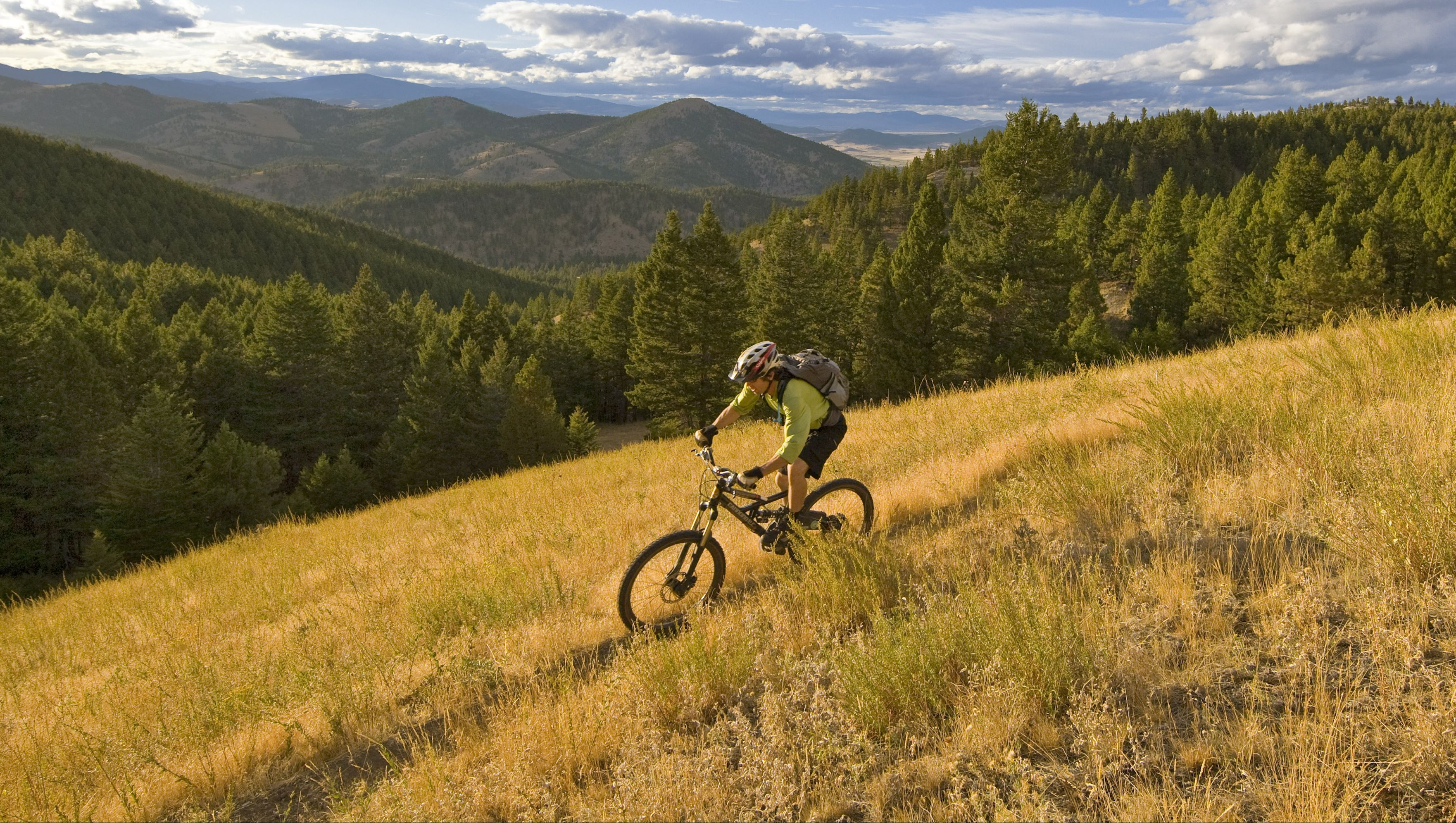 The Top 5 Secret Mountain Bike Destinations in the US