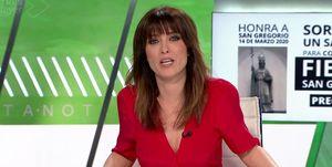 Helena Resano se sincera sobre el coronavirus