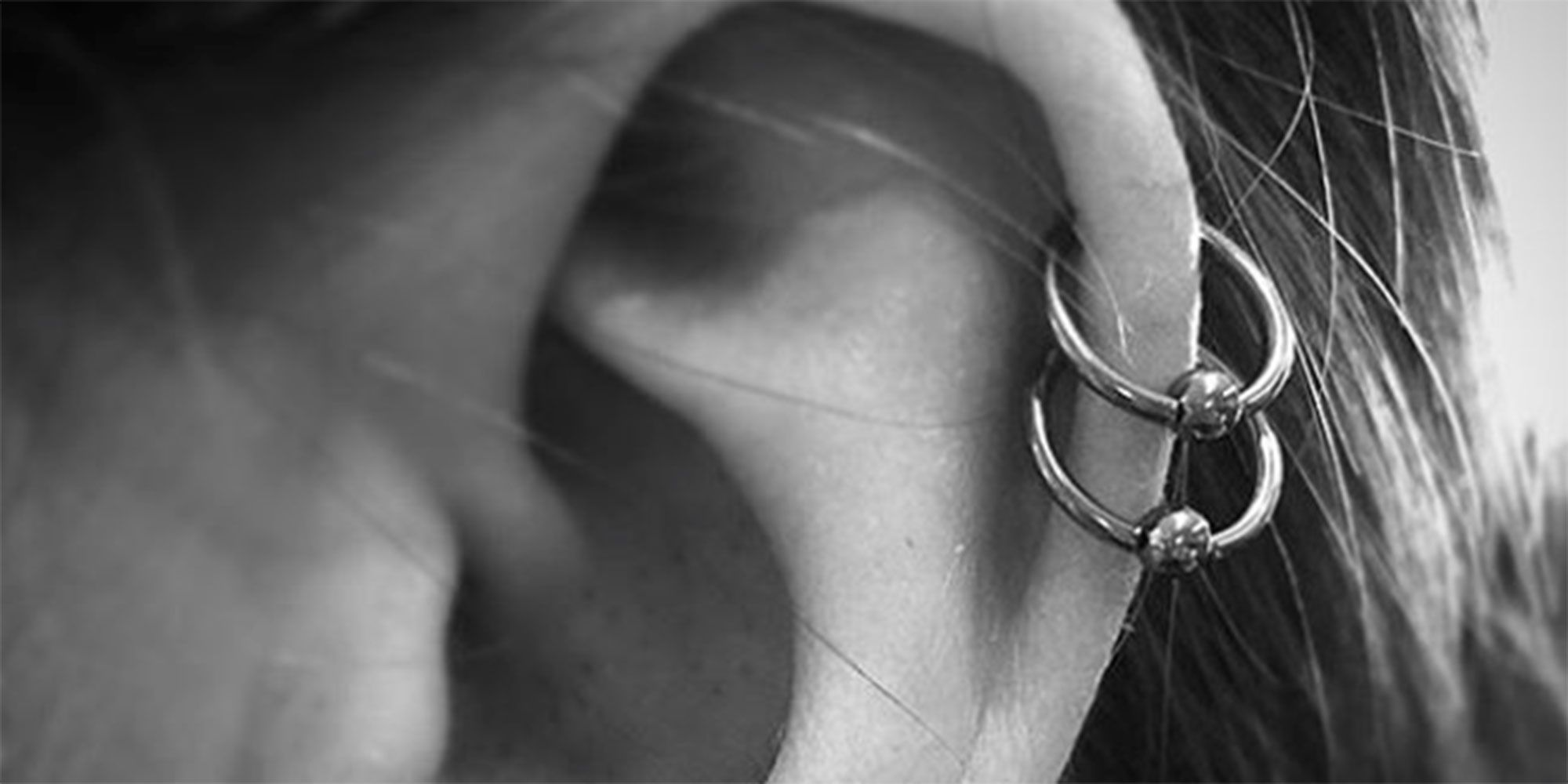 What is a helix piercing? everything you need to know