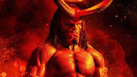 Hellboy cartel