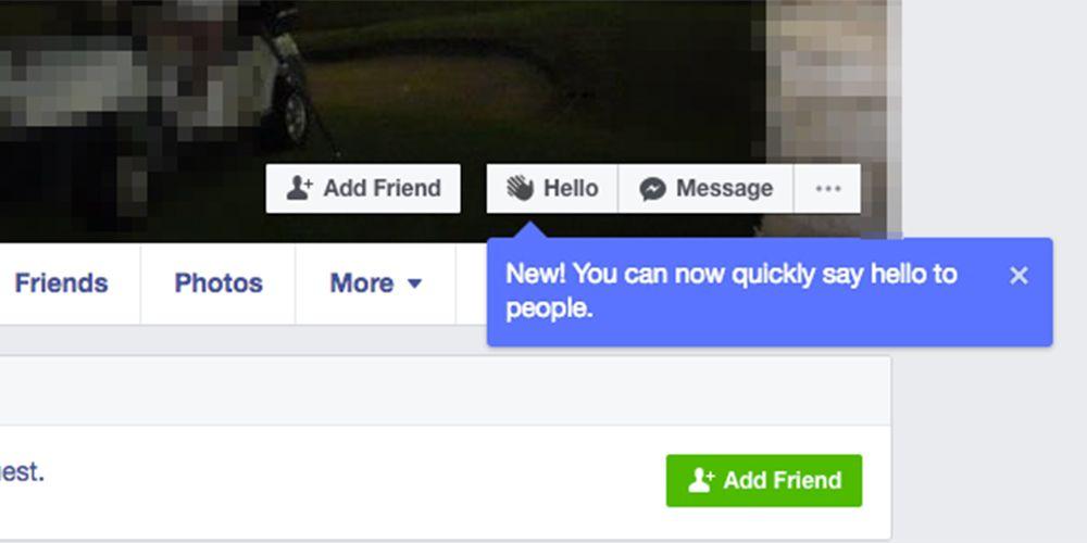 Facebook friend suggestion meaning in urdu