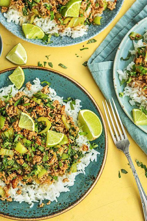 Dish, Food, Cuisine, Salad, Ingredient, Larb, Karedok, Produce, Staple food, Vegetable,