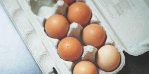 le uova (non) fanno male?